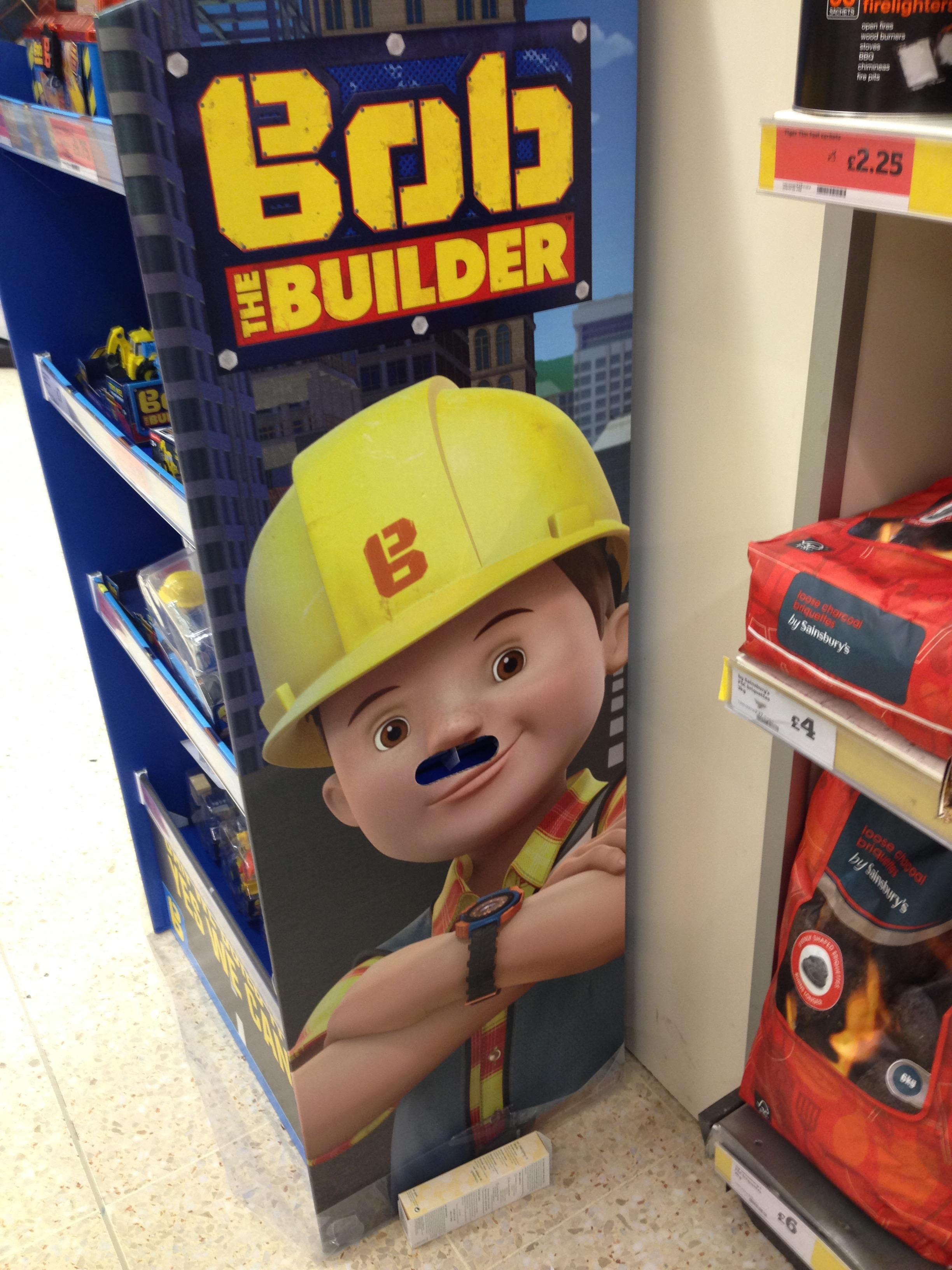 Bob The Builder Funny : builder, funny, Fuhrer, Funny