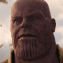 As Much As I Dig The Newest Thanos Redesign I Do Wish