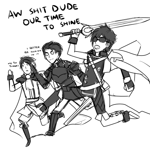 small resolution of playable lords in fire emblem warriors fireemblem