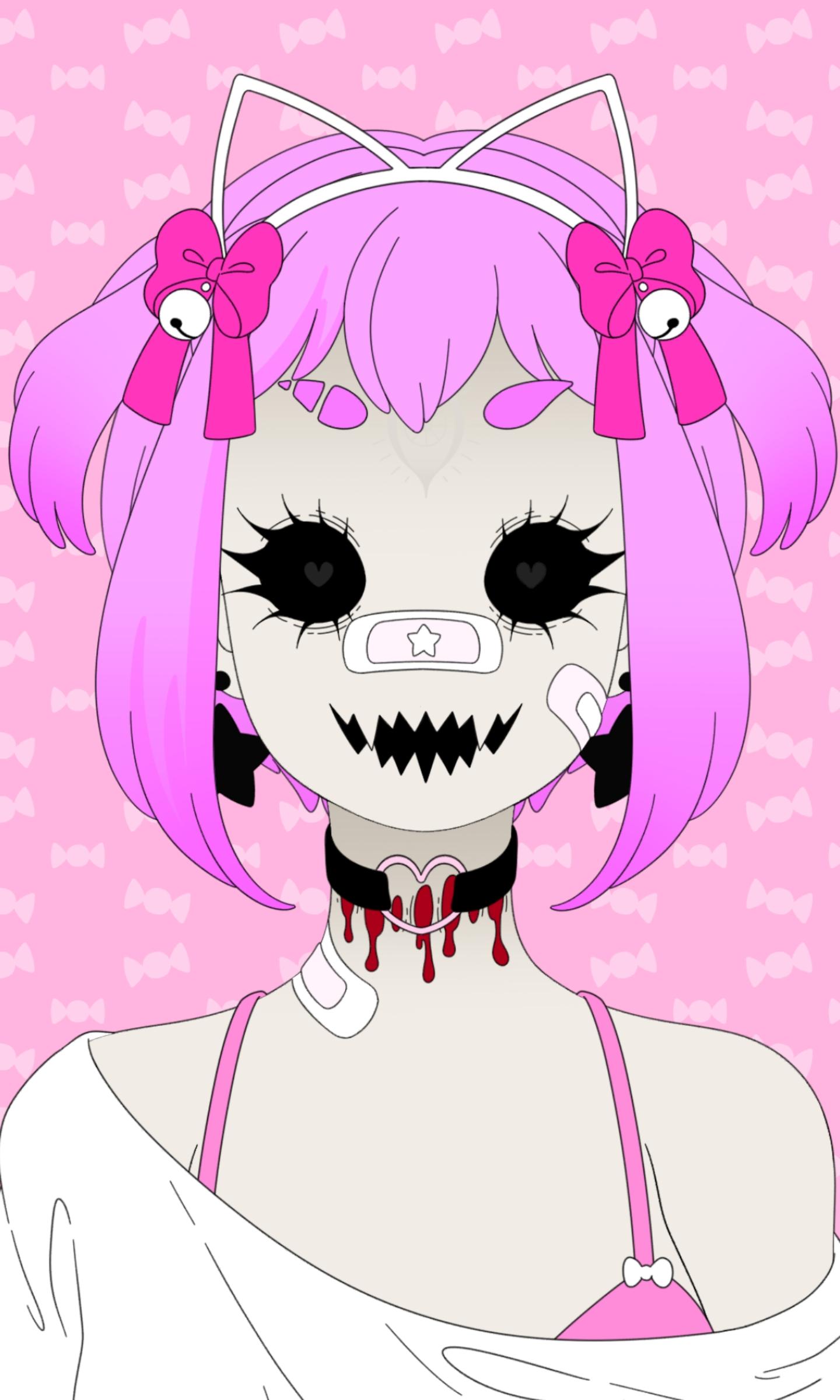 monster girl maker app