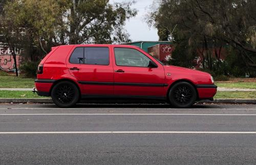 small resolution of new carjust picked up this 94 vr6 after selling my mk5 gti have dreamt of owning one since i was about 8 finally found the one to buy