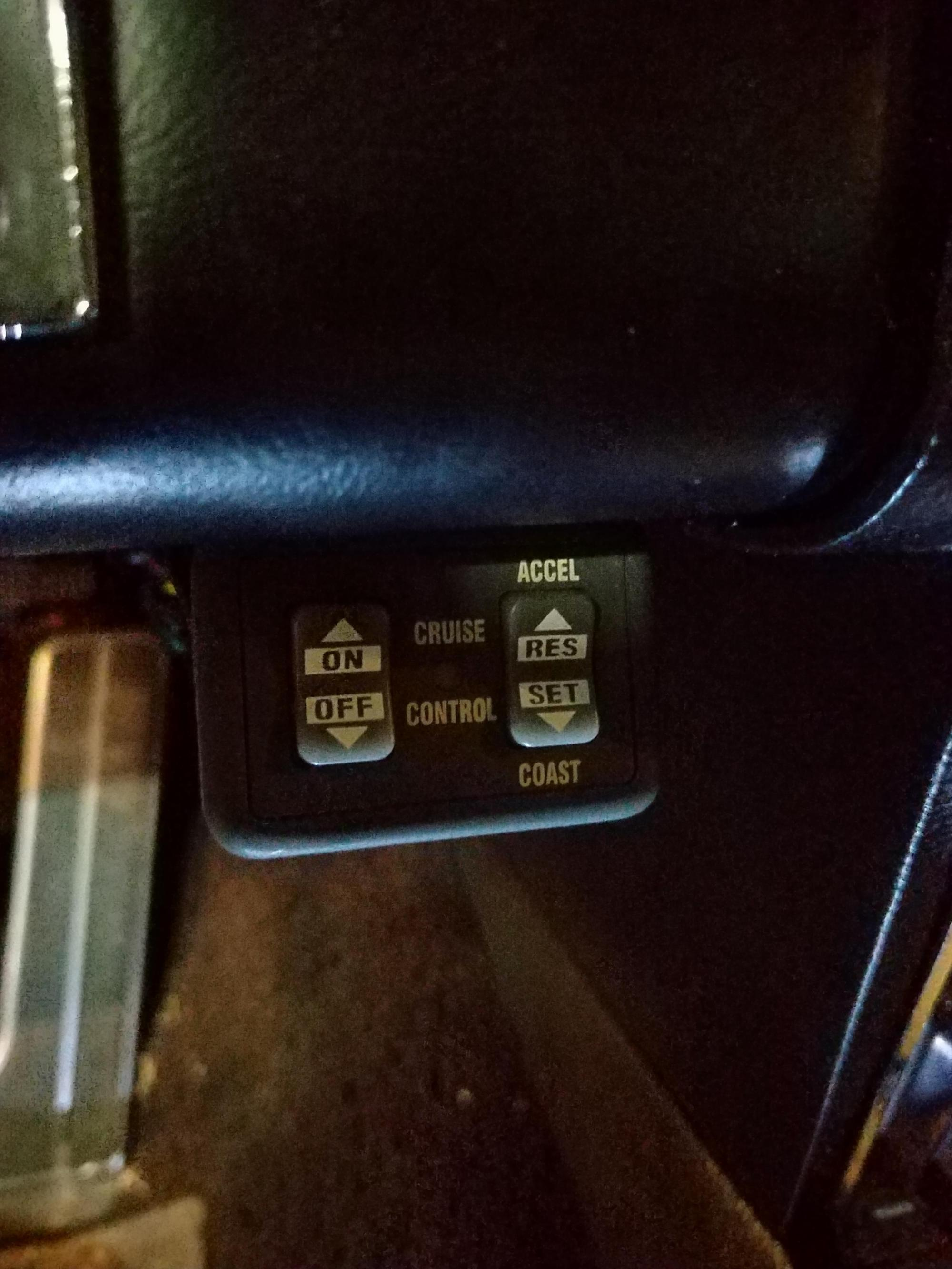 hight resolution of anyone recognize this aftermarket cruise control i need a wiring cruise car wiring diagram