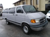Dodge B3500 roof rack options and Air Conditioning Help ...