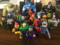 LEGO DC Villains! : DCcomics