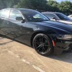Blacktop Appearance On The 2017 Charger Rt Loving My New Car Charger