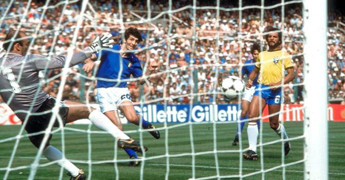 Italia Brasile 3 2 5 Luglio 1982