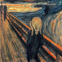 """Record mondiale all'asta: """"L'Urlo"""" di Munch venduto a New York per 119,9 milioni di dollari"""