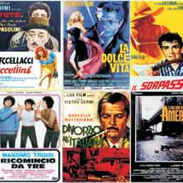 I dieci film pi belli del cinema  Cera una volta in
