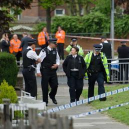 Londra, Svolta nel caso dell'omicidio del soldato Lee Rigby