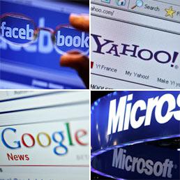 Google, Facebook, Microsoft e Yahoo uniti contro spam e phishing