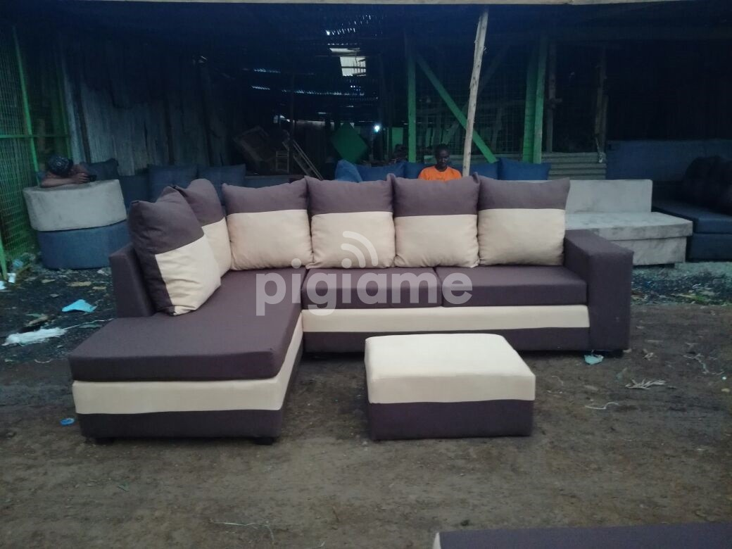 Just so you know, we have a crazy offers for recliner sofa sets. Sofa Seats in Nairobi | PigiaMe
