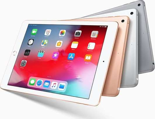 "Apple iPad 7 10.2"" 128GB (iPad 2019) in Nairobi | PigiaMe"