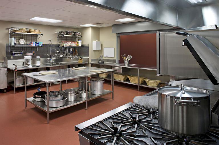 commercial kitchens kitchen cabinets cape coral 如何选择最佳商业厨房设备2019 如何选择最佳商业厨房设备
