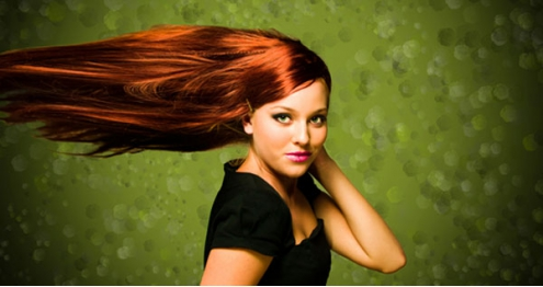 Иновационни бои за коса