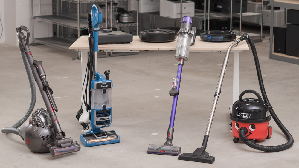 the 8 best vacuums spring 2021