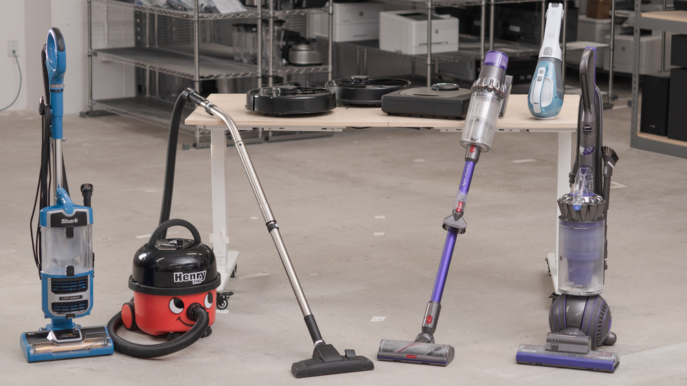 the 6 best hardwood vacuums spring