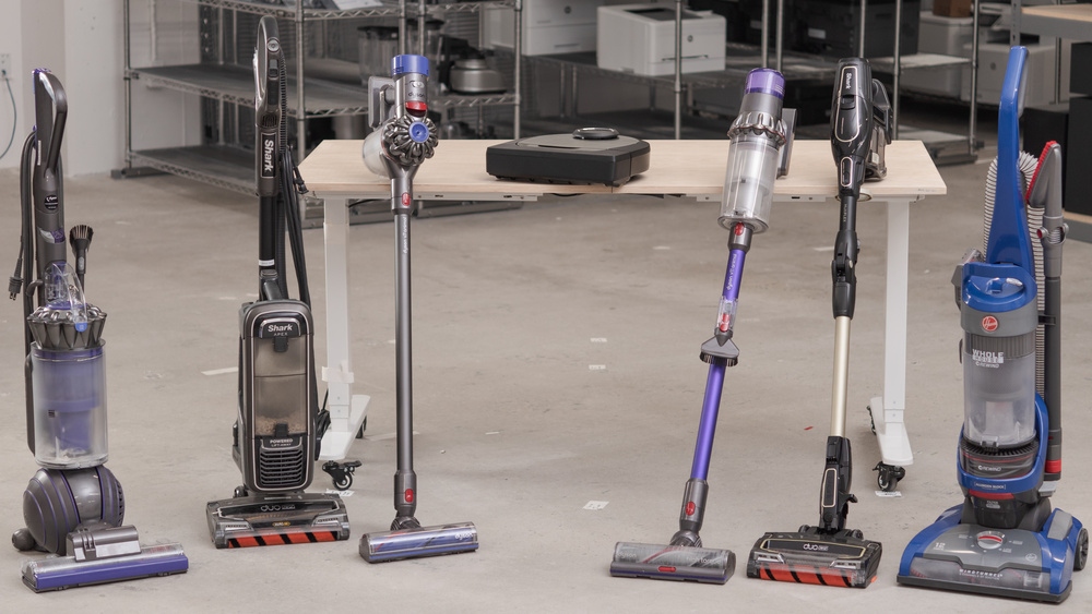 the 7 best vacuums for carpets spring