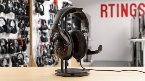 small resolution of sennheiser game one design picture