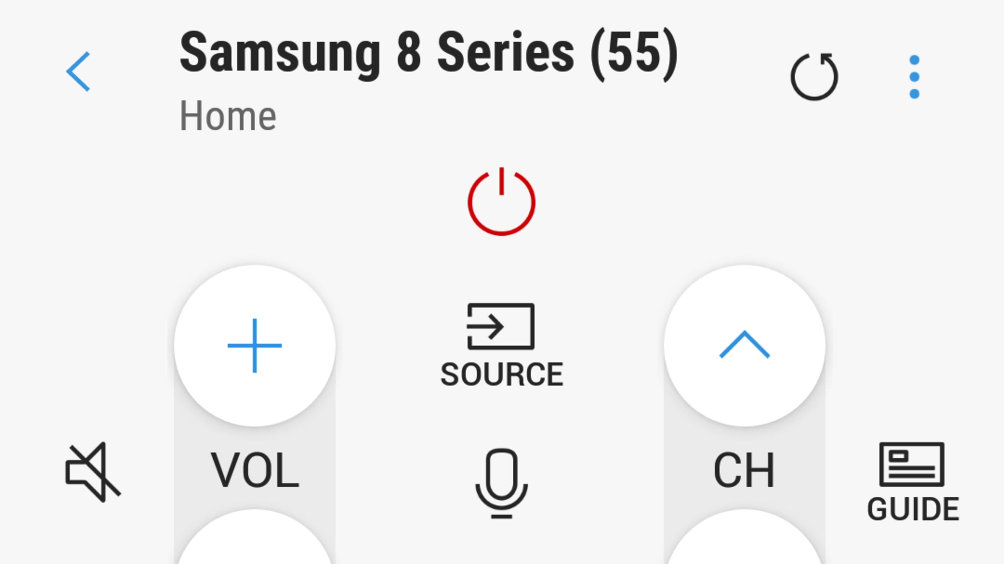 Samsung NU8000 Review (UN49NU8000, UN55NU8000, UN65NU8000