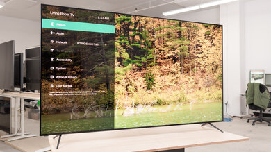 The 5 Best 80 82 85 Inch Tvs Fall 2020 Reviews Rtings Com