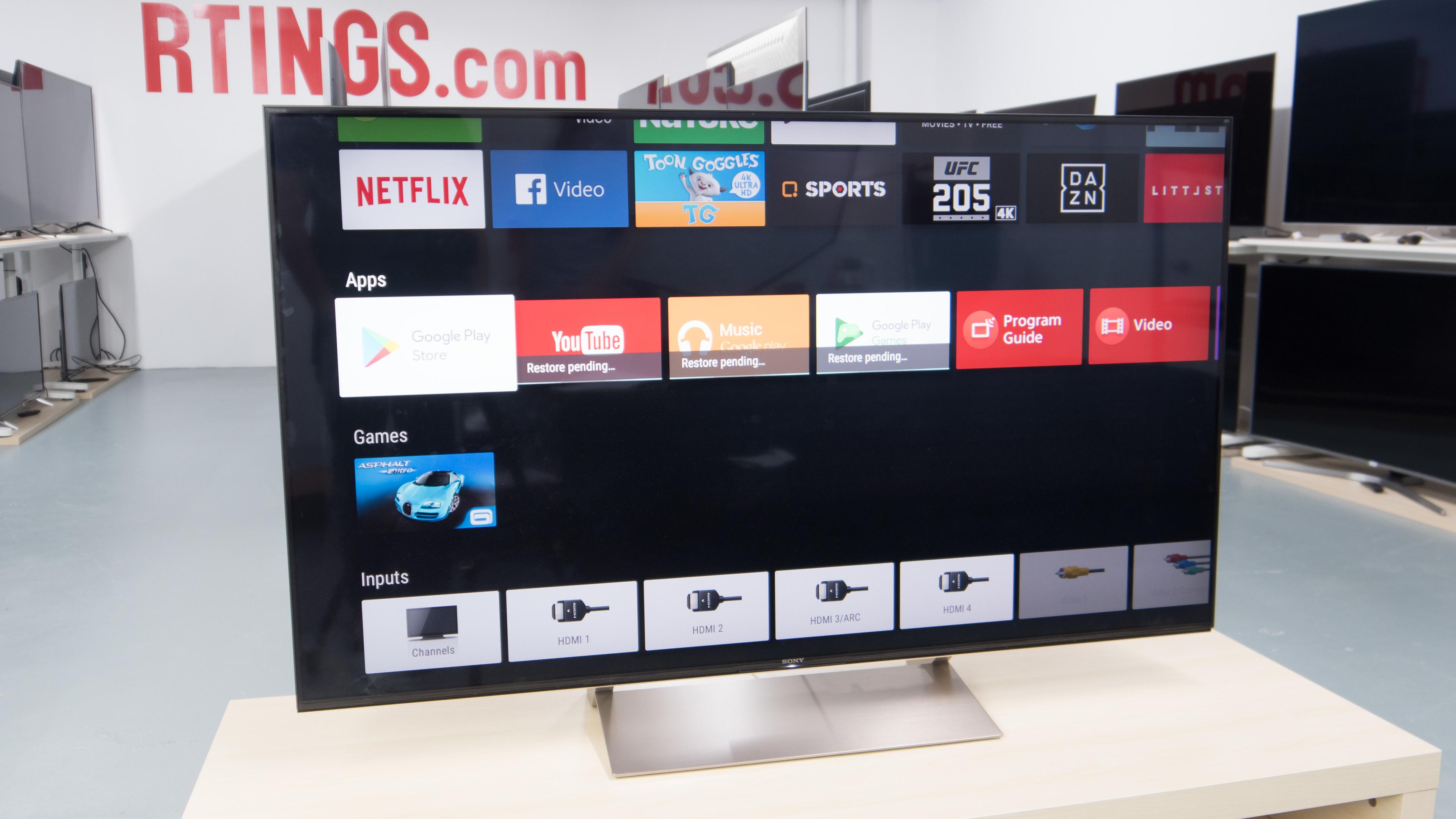 Tcl Smart Tv Apps - Décoration de maison idées de design d'intérieur