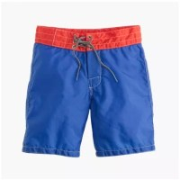 Boys' Birdwell for crewcuts contrast waistband board