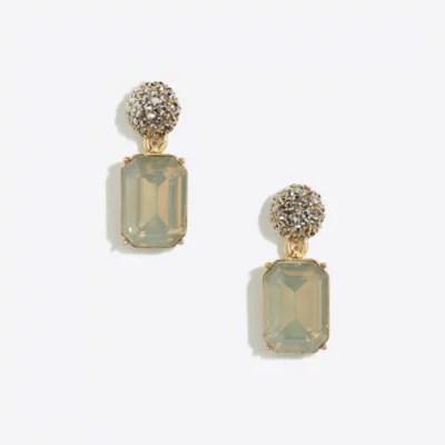 Sparkle dangle earrings : Earrings