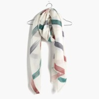 Aish Puja Scarf : ACCESSORIES   Madewell