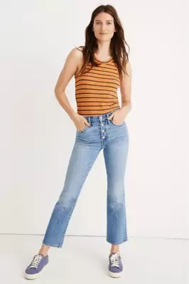 Women S Jeans Madewell