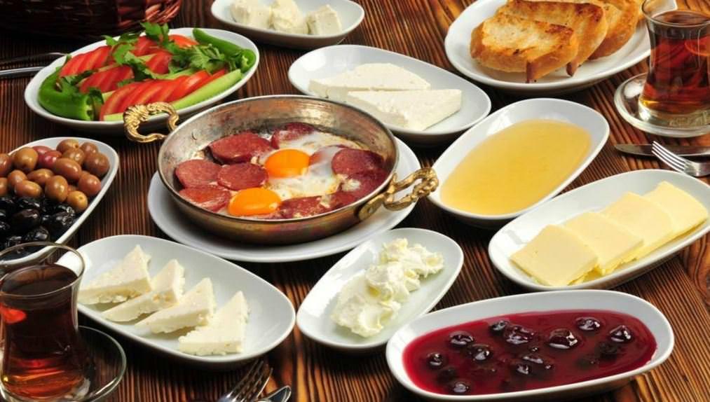 anadoluda sabah kahvaltısı ile ilgili görsel sonucu