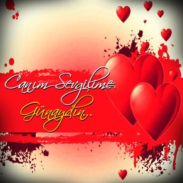 En Güzel Günaydın Mesajları 2020 - Duygusal Aşk Dolu ve Romantik Sevgiliye Günaydın Mesajı ve Sözleri