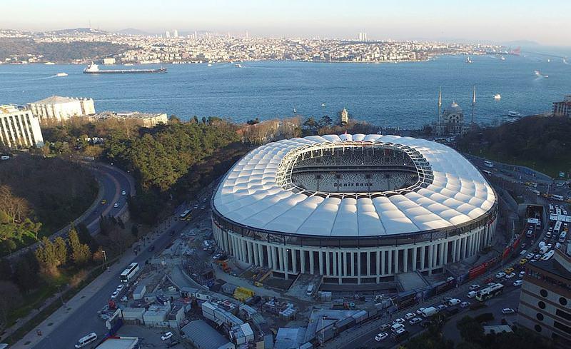 Стадион «Краснодар» занял 2-ое место поверсии приверженцев