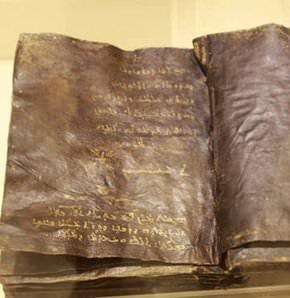 Barnabas İncili Etnografya Müzesi Hz. İsa