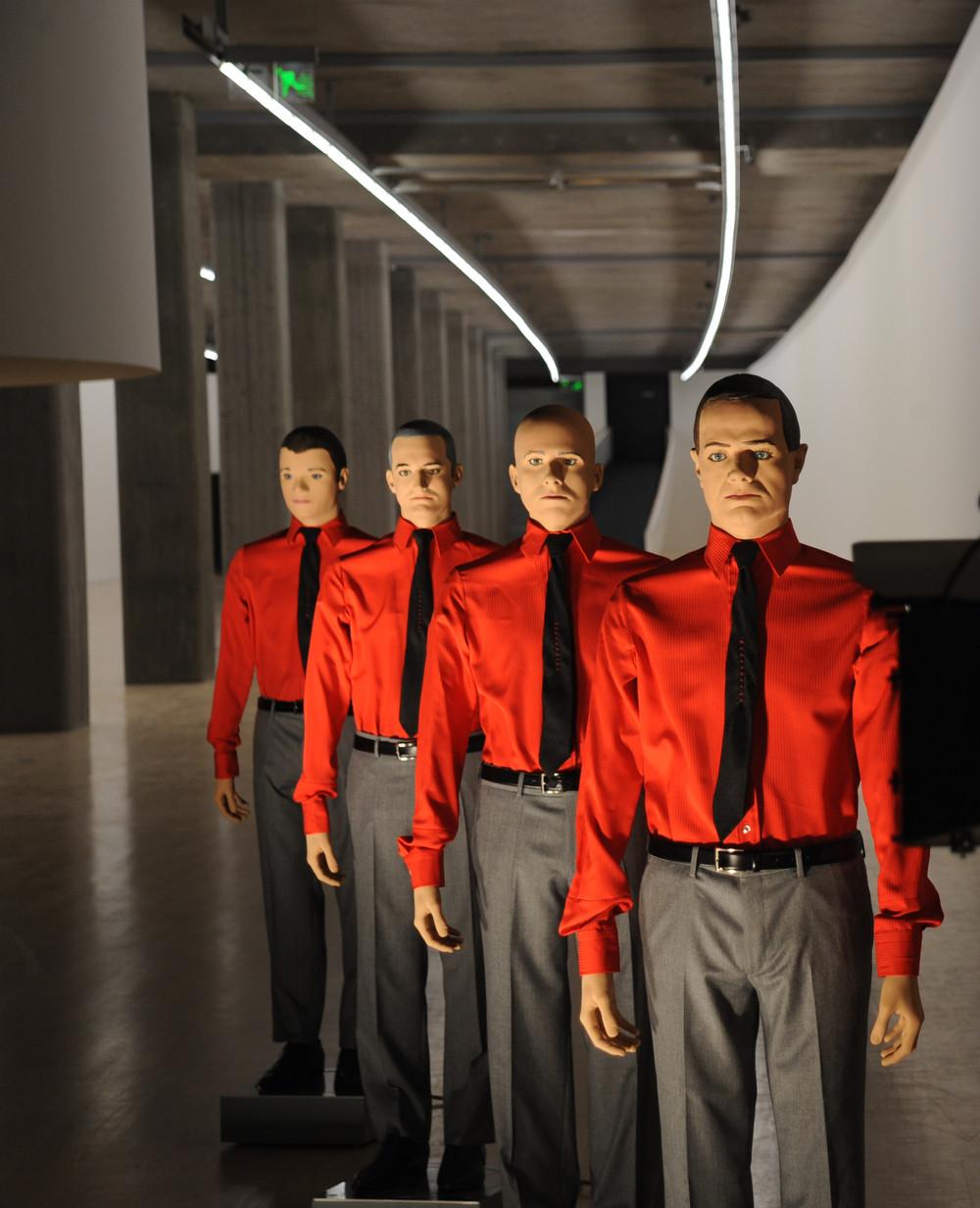 Kraftwerk on Spotify
