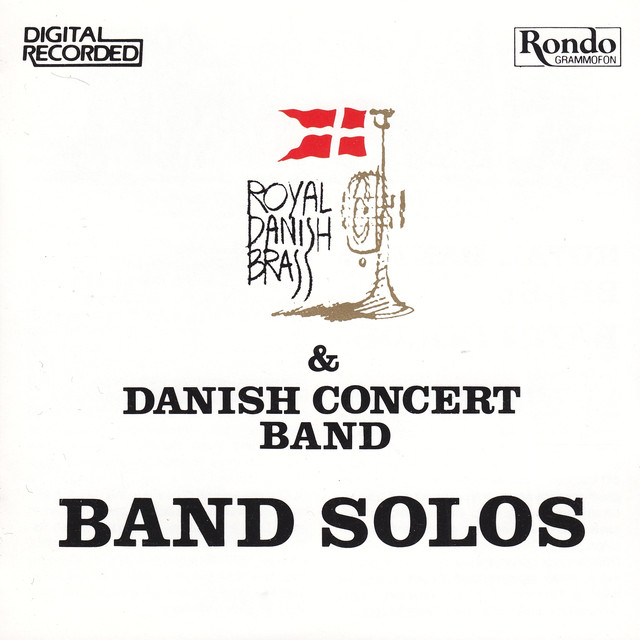 Band Solos by Danish Concert Band on Spotify