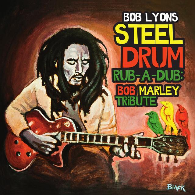 Bob Jah Marley Loving Forever