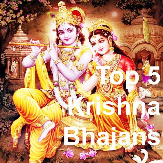 top 5 krishna bhajan