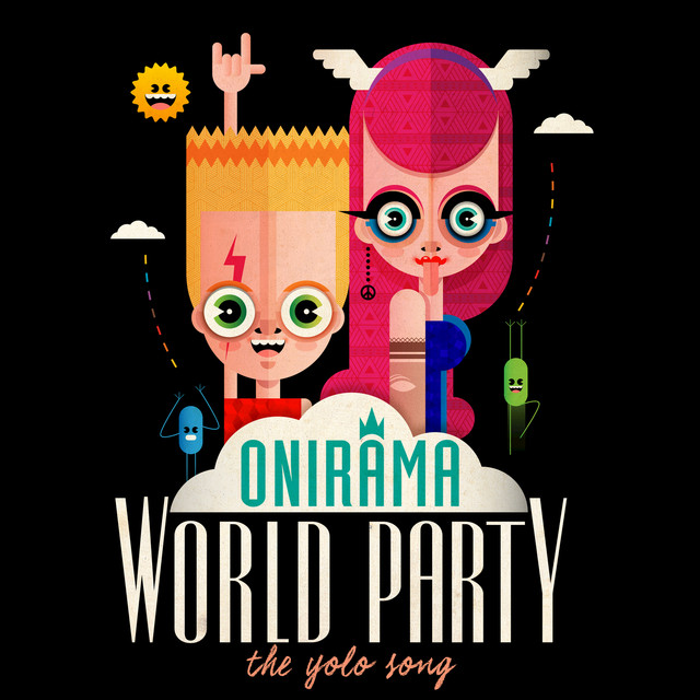 world party the yolo