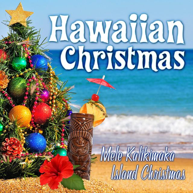 merry christmas hawaiian mele