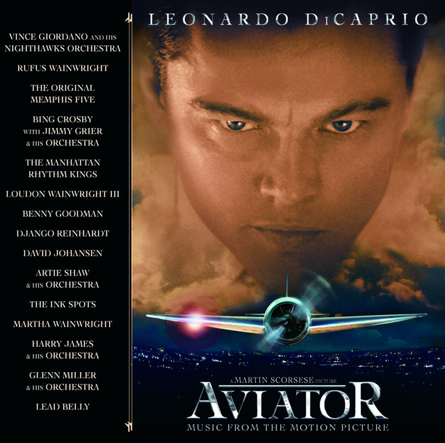 the aviator music from
