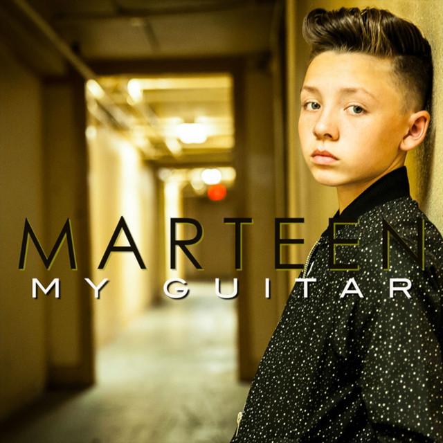 my guitar single by
