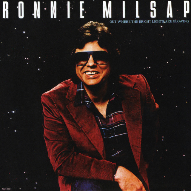 Bright Ronnie Where Lights Are Out Milsap Glowing