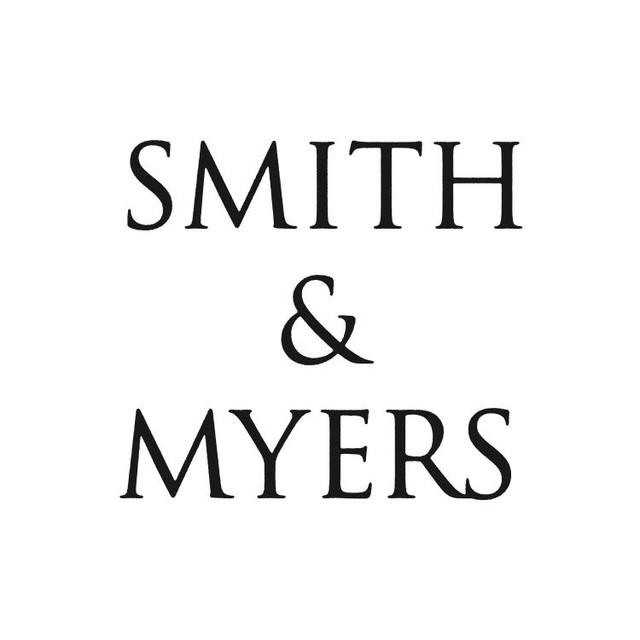 Smith & Myers on Spotify