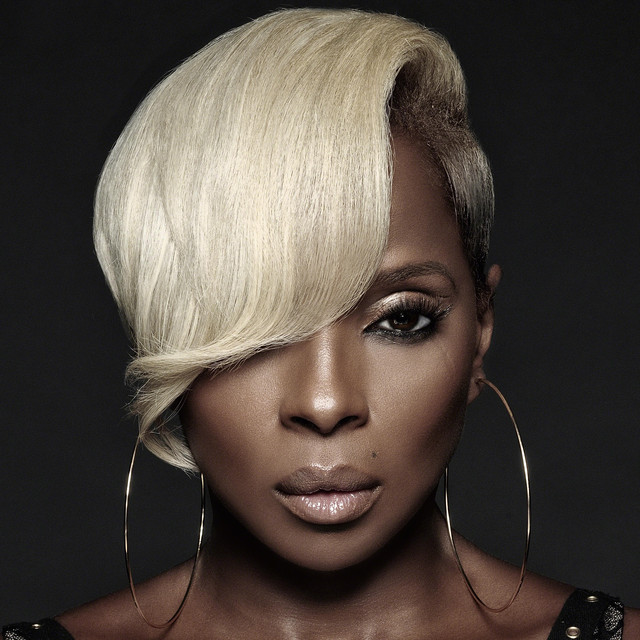 Cover 8 Mary 25 J Blige
