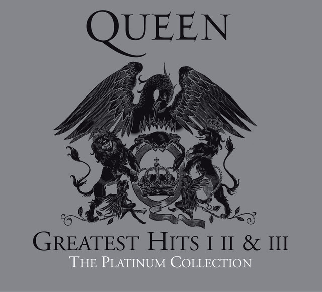 The Platinum Collection (2011 Remaster) by Queen on Spotify