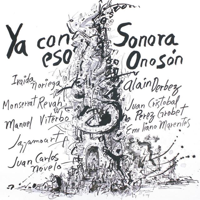Para Saciar Mi Sed, a song by Sonora Onoson, Iraida