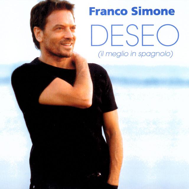 Paisaje Paesaggio  ReRecording a song by Franco Simone on Spotify