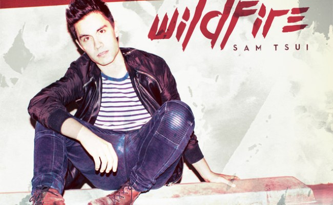Wildfire By Sam Tsui On Spotify