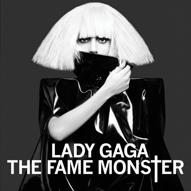 bad romance a song