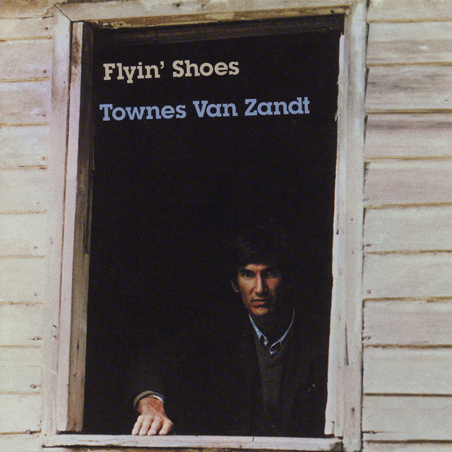 Townes Delta Blues Zandt Momma Van